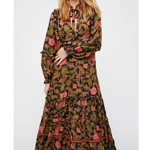 Free People X Spell & the Gypsy Dress
